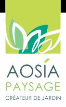 logo Aosia Paysagiste
